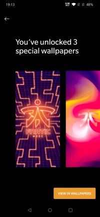 Le mode Fnatic se trouve sous le mode Gaming