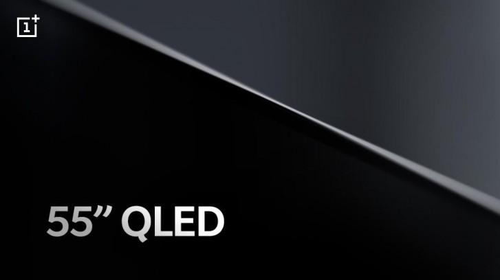 OnePlus TV surface surface, Android Pie et 3 Go de RAM en remorque