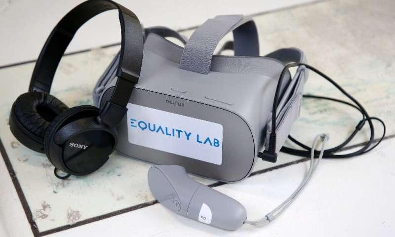 Une équipe de l'Université de Californie à Los Angeles étudie l'utilisation de la réalité virtuelle pour traiter l'anhédonie, symptôme de la dépression.