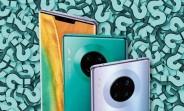 BBC: Google ne pouvait pas octroyer de licence aux Play Services pour le Huawei Mate 30