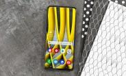 Le Galaxy A91 aura une charge rapide de 45W, confirme Samsung