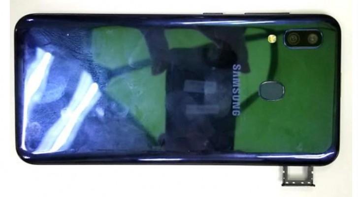 Samsung Galaxy M10s spécifications fuite - écran HD + 6.4 pouces et batterie 4.000mAh