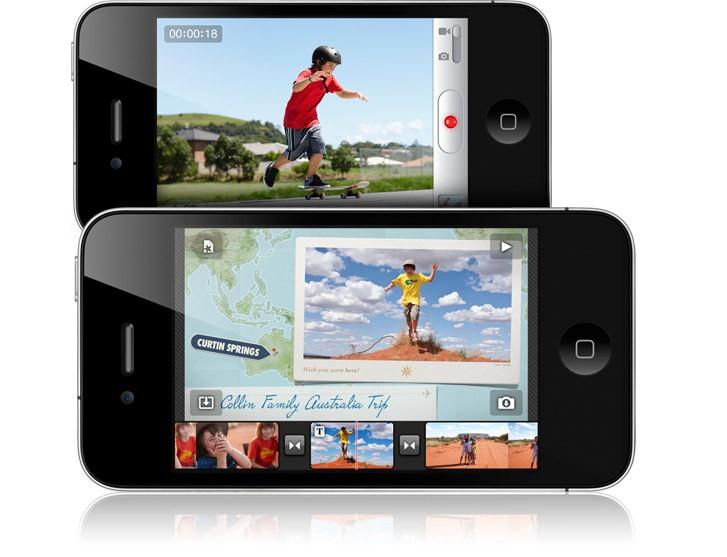 Flashback: iPhone 4, le téléphone qui a fait d'Apple un appareil photo et d'affichage puissant