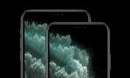 Synthèse des prix pour les iPhone 11, 11 Pro et 11 Pro Max