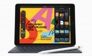 Le nouvel iPad d'entrée de gamme d'Apple bénéficie d'un écran plus grand et le connecteur intelligent conserve le même prix