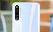 Realme X2 arrivant le 24 septembre avec un appareil photo 64MP