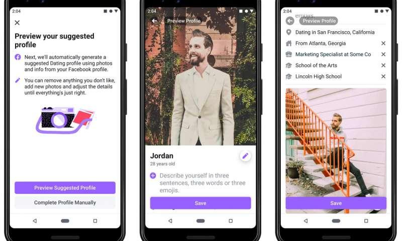 Amis ayant des avantages: Facebook peut-il s'attaquer à votre vie amoureuse?