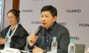 Entretien: le PDG de Huawei s'attaque aux limitations de Mate 30 après l'événement