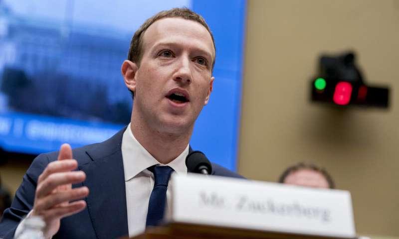 Le chef de la maison dit que Facebook travaille sur les menaces électorales