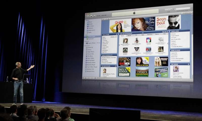 Au revoir, iTunes: une application révolutionnaire disparue dans la mise à jour Mac