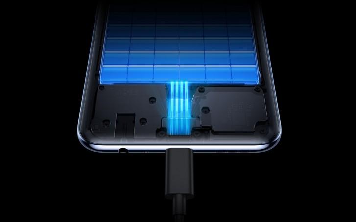 Oppo K5 est un appareil haut-moyen avec un appareil photo Snapdragon 730G et 64 MP