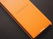 L'affaire est cachée sous la boîte - Oneplus 7t Pro Edition Mclaren Handson Avis