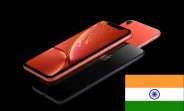 Apple vend maintenant des unités iPhone XR fabriquées en Inde