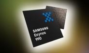 Samsung annonce le lancement de l'Exynos 990 avec un affichage à 120Hz