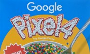 Les pixels 4 et 4 XL commencent à être expédiés, arrivent dans des boîtes de céréales