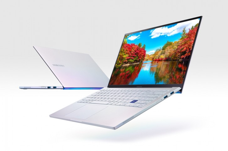 Les nouveaux Galaxy Book et Ion de Samsung offrent des écrans QLED et les dernières nouveautés d'Intel