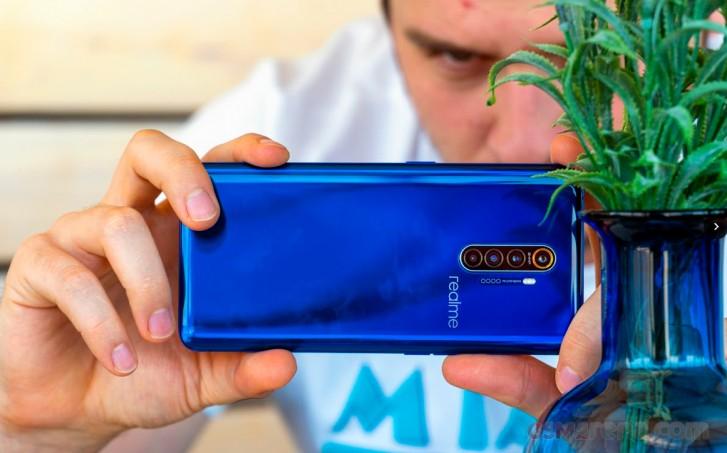 Realme X2 Pro maintenant disponible en pré-commande en Europe