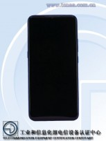 vivo V1936AL TENAA photos