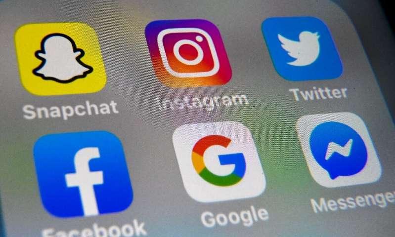 Les plates-formes Internet luttent pour trouver un moyen de gérer les publicités politiques qui propagent la désinformation