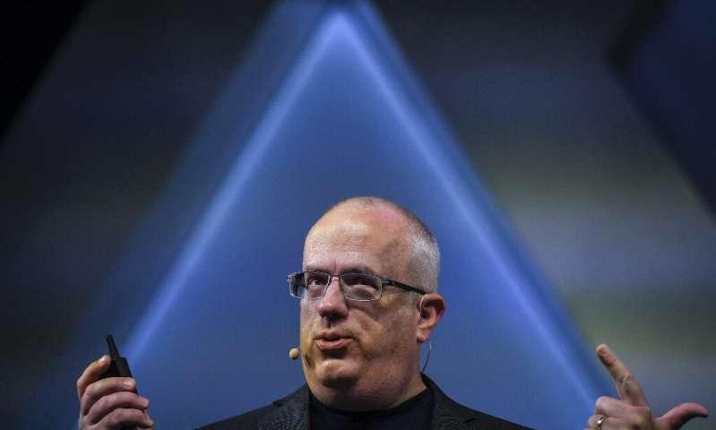 La voie à suivre est la «vie privée par défaut», a déclaré au PDG Brendan Eich, PDG de Brave