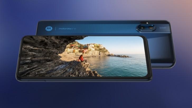 Sondage hebdomadaire: Motorola One Hyper