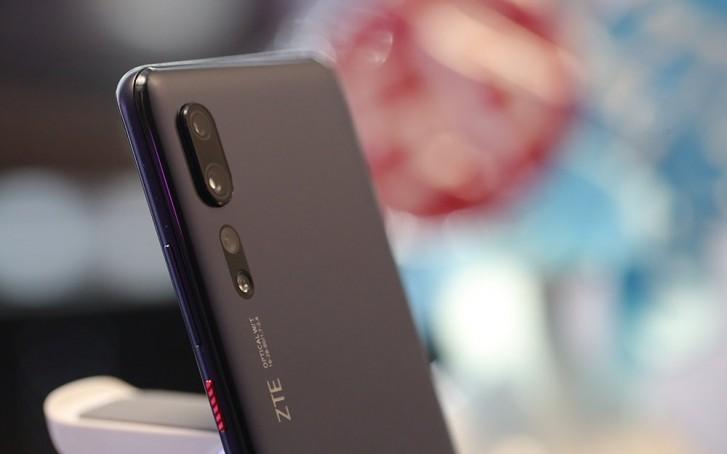 ZTE présente Axon 10s Pro, confirme le chipset SD865 et la 5G