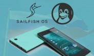 Huawei envisage d'utiliser Sailfish OS au lieu de son propre OS