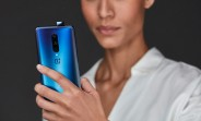 "OnePlus 7 Pro officiel avec triple came 48MP, 6,67 ""display ="" ""et ="" ""warp ="" ""charge ="""