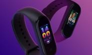 Xiaomi Mi Band 4 devient officiel avec écran couleur, assistant vocal et NFC
