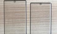 Les protecteurs d'écran Samsung Galaxy Note10 affichent un trou de poinçon centré