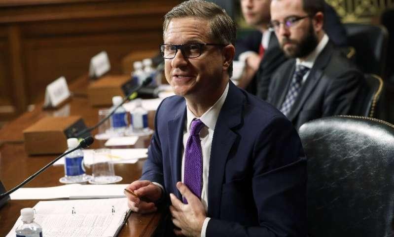Jay Sullivan, directeur de la gestion des produits de Facebook pour la confidentialité et l'intégrité, a défendu l'utilisation par le réseau social d'une forte encr
