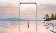 Le Samsung Galaxy Note10 Lite arrive en Inde