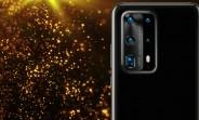 Lancement de la série Huawei P40 le 26 mars