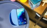 La GSMA décerne au OnePlus 7T Pro le titre de meilleur smartphone de 2019