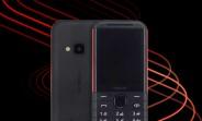 TENAA dévoile un nouveau téléphone doté des fonctionnalités XpressMusic