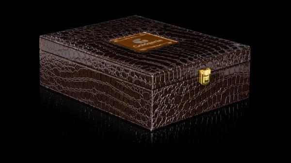 Goldgenie packagine