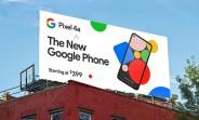 Le prix de Google Pixel 4a révélé