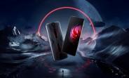 Nubia Red Magic 5G est là avec un écran de 144 Hz, un Snapdragon 865 et un refroidissement à air actif