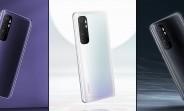 Xiaomi Mi Note 10 Lite est officiel, apporte beaucoup de téléphone pour peu d'argent