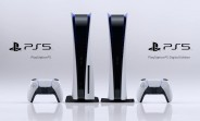 Sony dévoile le matériel PlayStation 5 et PlayStation 5 Digital Edition