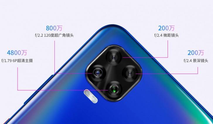 ZTE Axon 11 SE 5G est officiel, en pré-commande en Chine