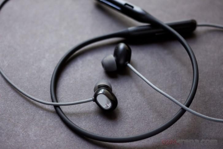 Examen des écouteurs sans fil Oppo Enco M31