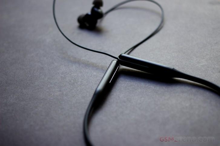 Test des écouteurs sans fil Oppo Enco M31