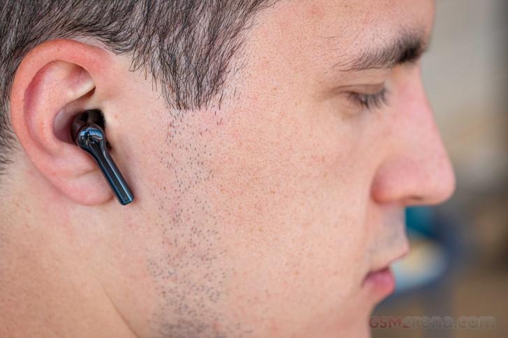 Examen des écouteurs vivo TWS Neo