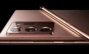 La famille Galaxy Note20 à venir avec Exynos 990 amélioré