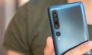 L'appareil Xiaomi avec Snapdragon 865 écrase AnTuTu, est-ce le Mi 10 Pro Plus?