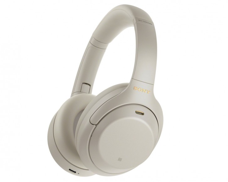 Lancement du Sony WH-1000XM4 avec une réduction active du bruit améliorée