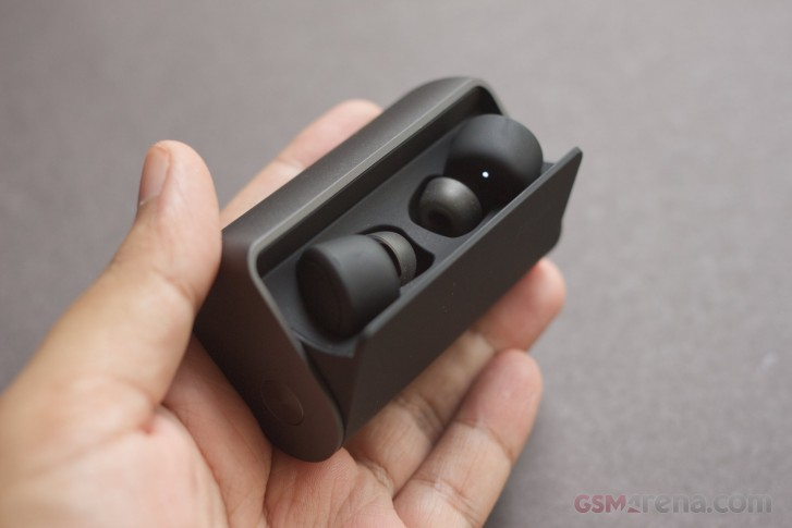 Examen des écouteurs véritablement sans fil RHA TrueConnect 2