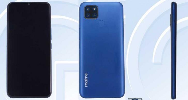 Deux téléphones Realme inconnus sont certifiés, tous deux sont des midrangers 5G