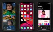 Apple lance iOS 13.6.1 et iPadOS 13.6.1